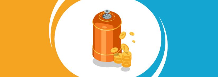 El precio de la bombona de butano está regulada por el Gobierno fdc92718314